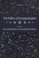 The Politics Of Europeanization