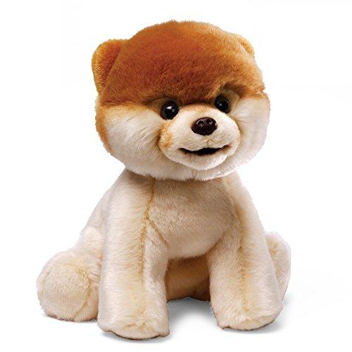 Enesco 4029715 Gund Plüsch BOO Worlds Cutest Dog, 23 cm