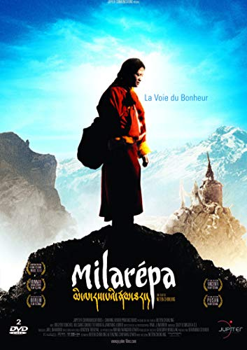 Milarepa, la Voie du Bonheur-2 DVD