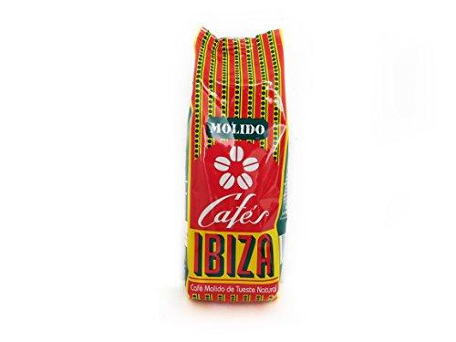 Kaffee - Cafés Ibiza Extra - gemahlen 250 gr