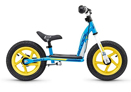 S'Cool pedeX easy 12R Kinder Laufrad (12