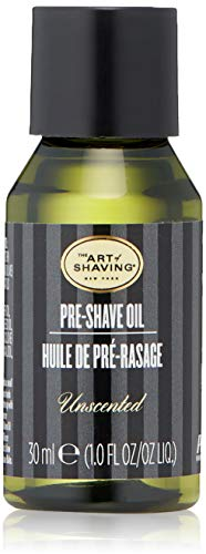 Price comparison product image The Art Of Shaving Pre-Shave Oil for Men,  Unscented,  0.41 Pound