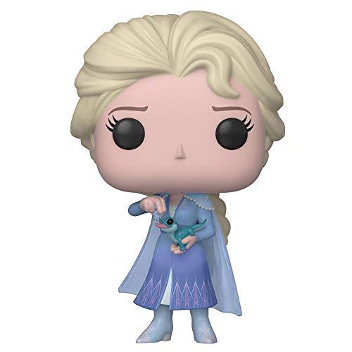 POP! Vinile Frozen 2 Elsa Esclusiva