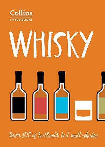 Whisky: Malt Whiskies of Scotland (Collins Little Books) (English Edition)