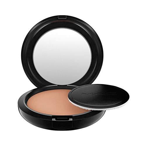 MAC, Maquillaje en polvo (Tono Dark Deep) - 10 gr.