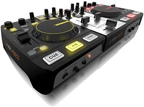 Max 50% OFF Mix Vibes UMIXCONTROLPRO DJ Mixer Dedication