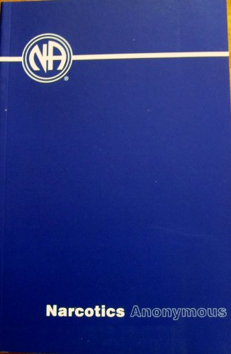 By Author Narcotics Anonymous (6th Edition)