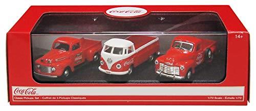 coleccion de carritos de volkswagen fabricante Motor city classics