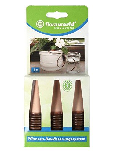 Floraworld 016563/Tejido Lona para Madera Comfort 600/x 150/x 41/cm marr/ón