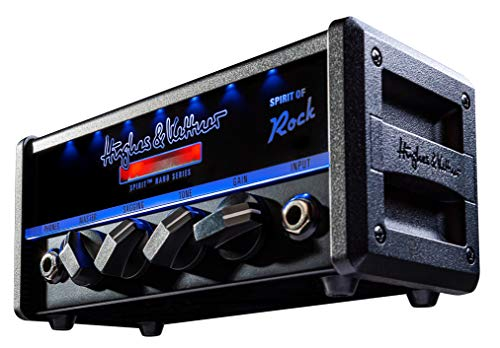 Hughes & Kettner - 'Spirit of Rock' Spirit Nano Guitar Amplifier Head