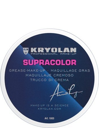 Kryolan 1003 SUPRACOLOR 55ML 070 Limited Special Price Make-up Our shop OFFers the best service Cream