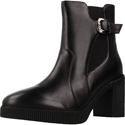 Stonefly Bottines - Boots, Farbe Noir, Marke, Modell Bottines - Boots 212036 Noir