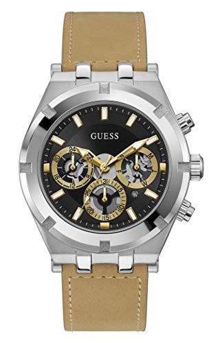 Guess Continental GW0262G1 - Reloj para hombre