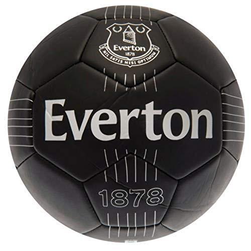 Everton React Football - Black