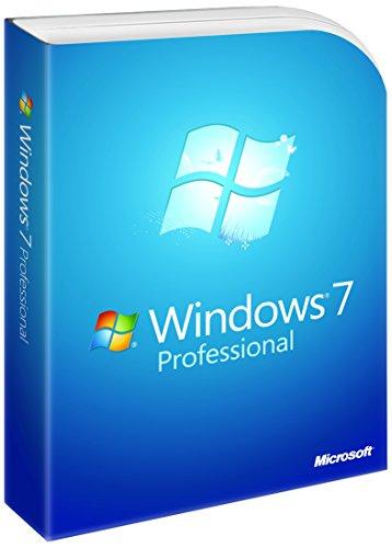 Windows 7 Professional 32b DSP SP1 Deutsch LCP