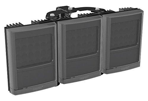 VAR-I8-3 Raytec, LED Infrarot Scheinwerfer, 850nm, 10-120°, austauschbare Linsen, 144W, IP66, 12/24V