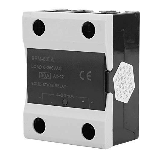 Relé de Estado sólido de relé SSR de componente electrónico Accesorio Industrial Samfox para componente electrónico
