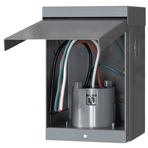 Connecticut Electric EGSPI50 50 Ampere