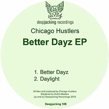 Better Dayz EP