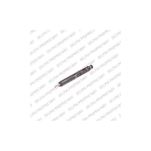 Preisvergleich Produktbild Düsenstock Einspritzdüse Injektor original DELPHI (R01001A)