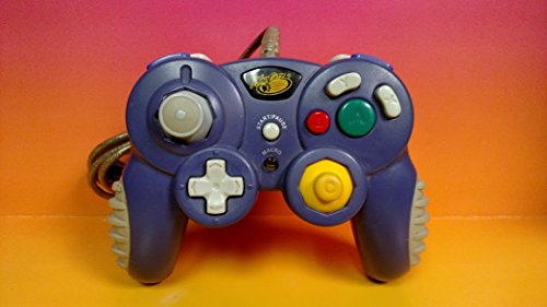MadCatz Black Macro GameCube Controller