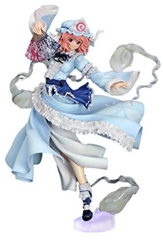 Touhou Project: Yuyuko Saigyouji -ver.2- (PVC Figure)