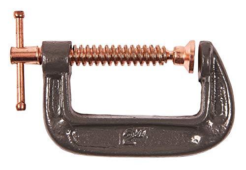 Amtech W5690 Morsetto a G Estremamente Resistente, Multicolore, 2 pollice