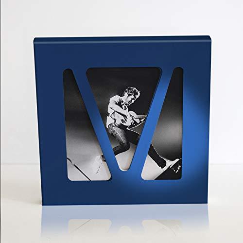 Le Concert -Coffret Collector Bleu Édition Limitee