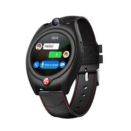 GPS Smart Phone Watch, Laxcido...