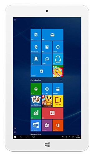 『Ployer 日本語 7インチ Windows10 Home 搭載 タブレット Intel Z3735G X86 Quad Core 1.33GHz momo7W』の2枚目の画像