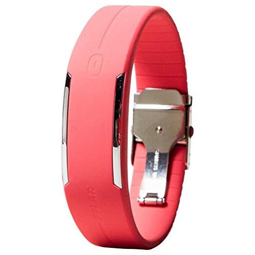 Polar Fitness Tracker rosa Einheitsgröße