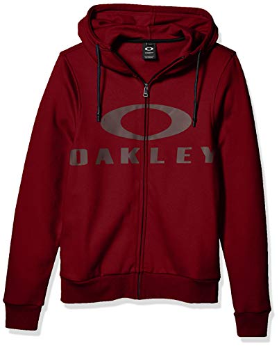 Oakley Bark FZ Hoodie Sudadera para Hombre