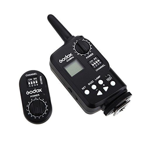 Godox FT16 - Telecomando del flash senza fili per fotocamere AD360 e AD180