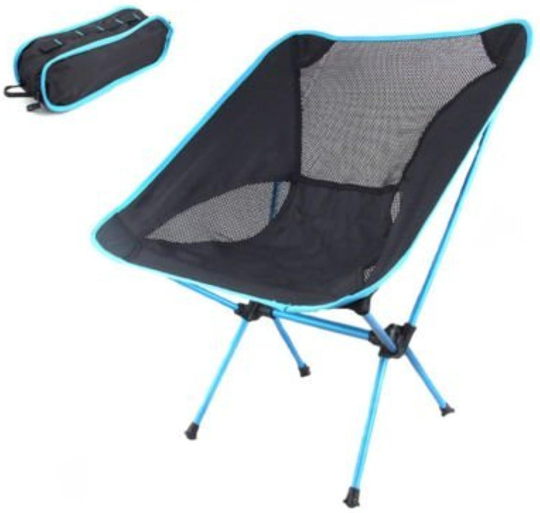 FidgetFidget Seat Stool Fishing Hiking Gardening Beach+ Bag Portable Camping Chair Folding