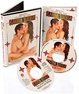 Guide To The Kama Sutra For Couples(2 Disc Set + 25 Legendary Positions Guidebook)