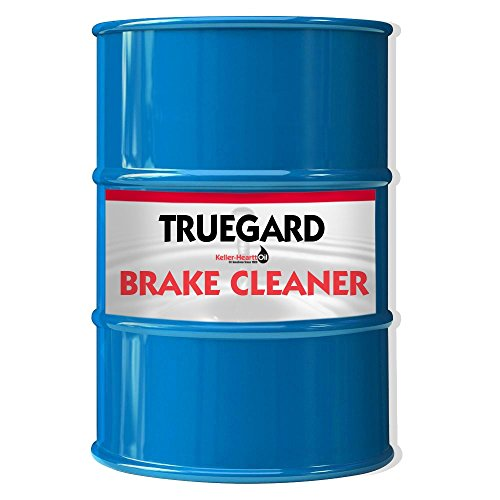 TRUEGARD Brake Cleaner 55-Gallon Drum