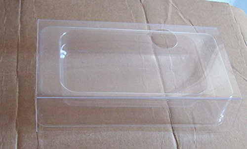 Product Touch Feel Cases Packaging Merchandise display electronics protector covers parts Laptop Part protector Toy Cases Gi Joe Nascar star wars Toys plastic Cases Gi Joe star wars Toys