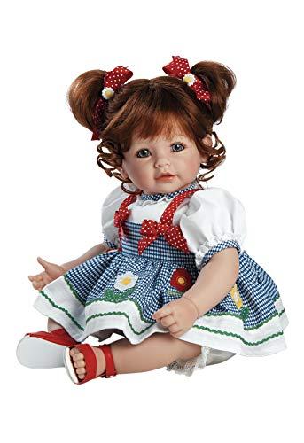 Boneca Adora Doll Daisy Delight - Bebe Reborn