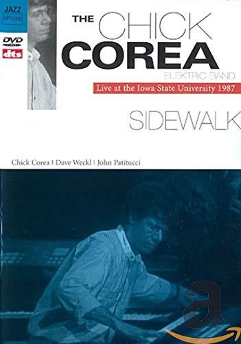 Chick Corea - Sidewalk/Livea the Iowa State Uni.
