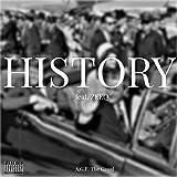 History (feat. Zeeq) [Explicit]
