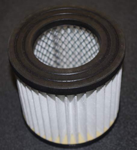 Filter für Aschesauger für Typ 1200W Jahr 2012