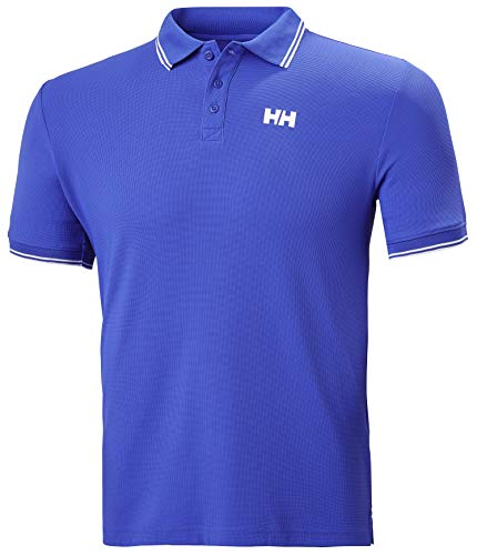 Helly Hansen Herren Kos Polo, Royal Blue, XXL
