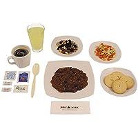 MRE Star Ready to Eat: 6Vegetarian Chili 26
