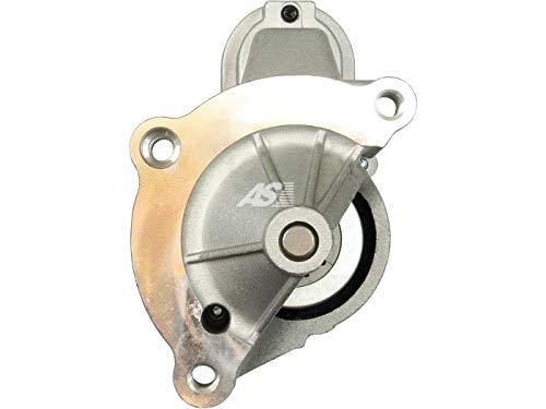 Aspl S3002 Arranque del Motor