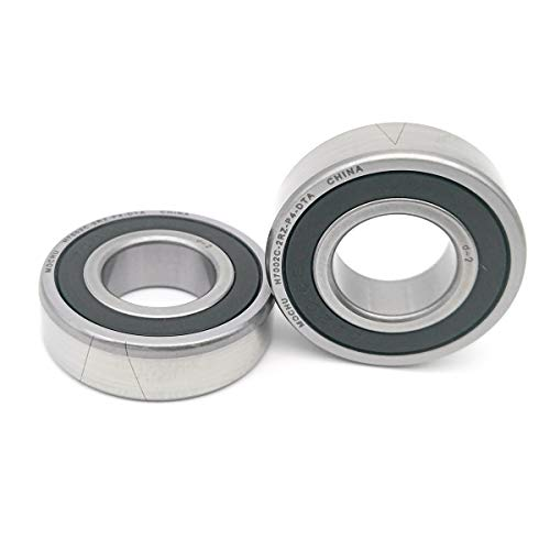 Best 21 00 millimeters mounted bearings review 2021 - Top Pick