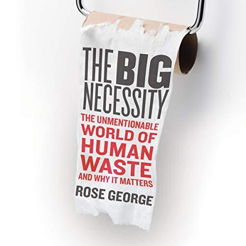 The Big Necessity cover art