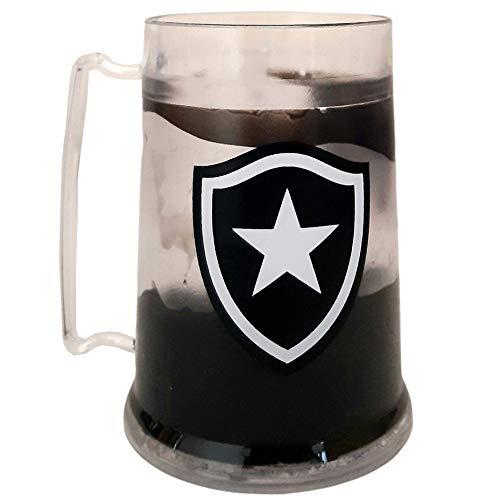 Caneca Gel Congelante Botafogo Oficial