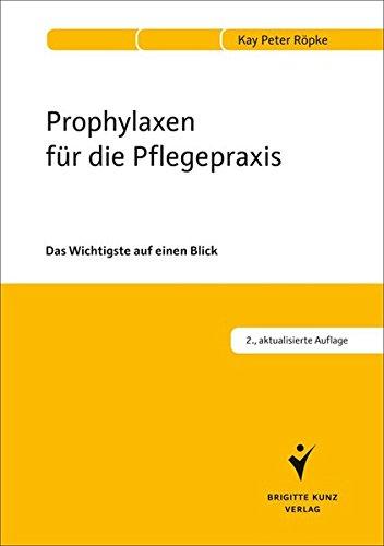 Lernprogrammreihe Prophylaxen und Expertenstandards in der Pflege: 6 Programme im Set