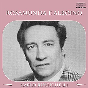 """Rosamunda e Alboino: Main Titles (From """"Rosamunda e Alboino"""" Original Soundtrack)"""