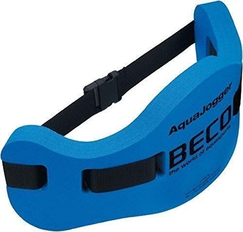 BECO Unterwasser Übung & Fitness Sport Training Aqua Tischläufer Pool Jogging Gürtel